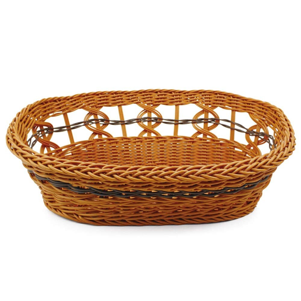 B 37X25X19CM B 37X25X19CM Byx- Pet Nest Pet Puppies Nest Rattan Cat Litter Teddy VIP Than Bear Bomei Small Kennel Washable Cat And Dog SuppliesPet nest (color   B, Size   37X25X19CM)