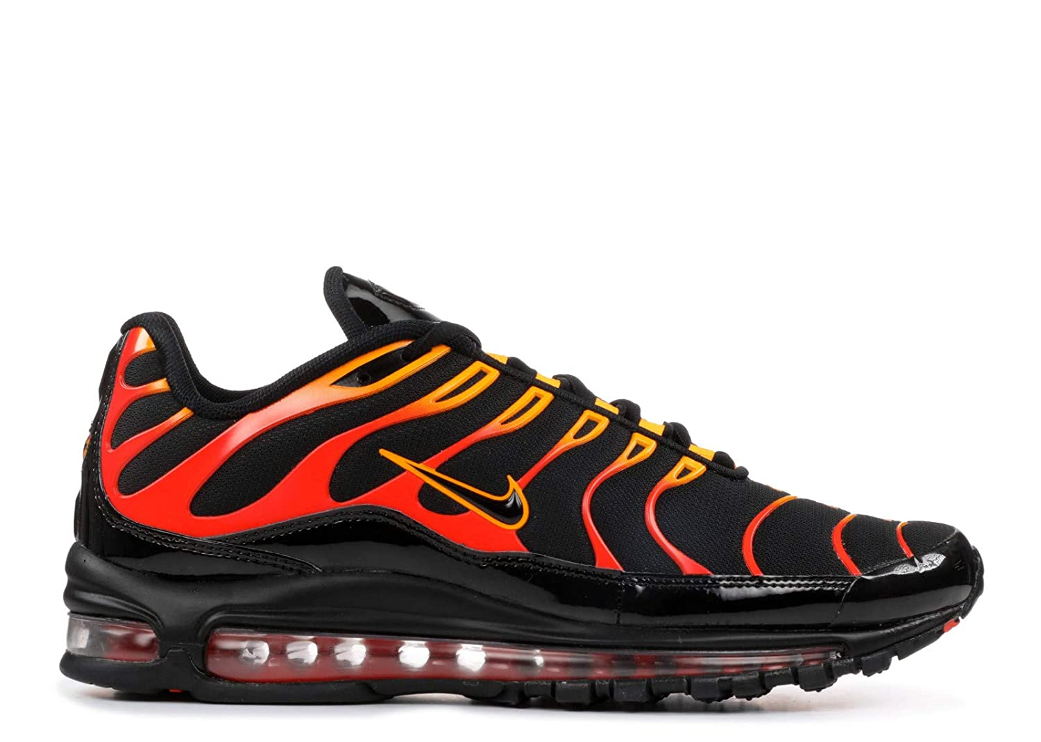 buy online 4777d 567f0 Amazon.com | Nike Air Max 97 / Plus Mens Running Trainers ...