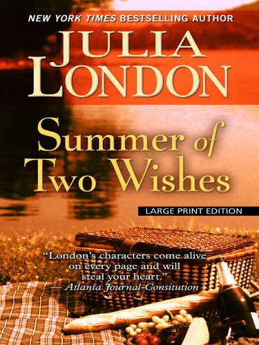 Read Online Summer of Two Wishes (Thorndike Press Large Print Core Series) pdf