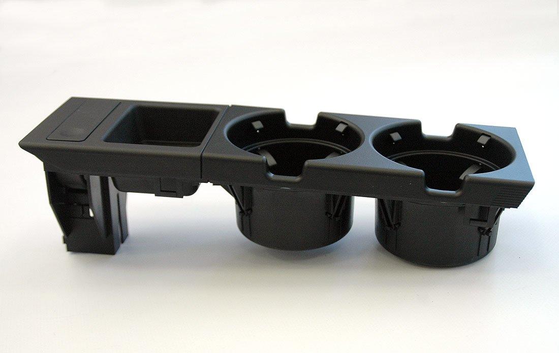 FRONT CUP HOLDER AND COIN HOLDER DRINK HOLDER TRAY UNIT