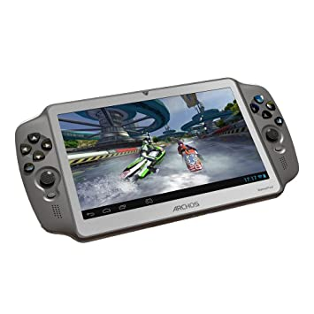 Archos Gamepad Tablette tactile Processeur dp BADLCCI