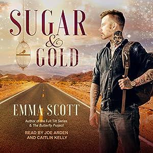 Sugar & Gold Hörbuch
