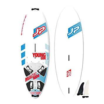 Jp Young Gun Magic Ride es Niños Tabla de windsurf 2018