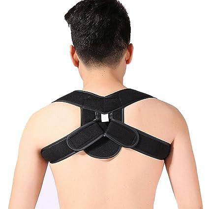 d97e987c04de5 Amazon.com  YOLDEN Posture Correct Back Brace