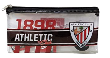 Athletic Club Bilbao- Estuche Portatodo, Multicolor (CYP Brands GS ...