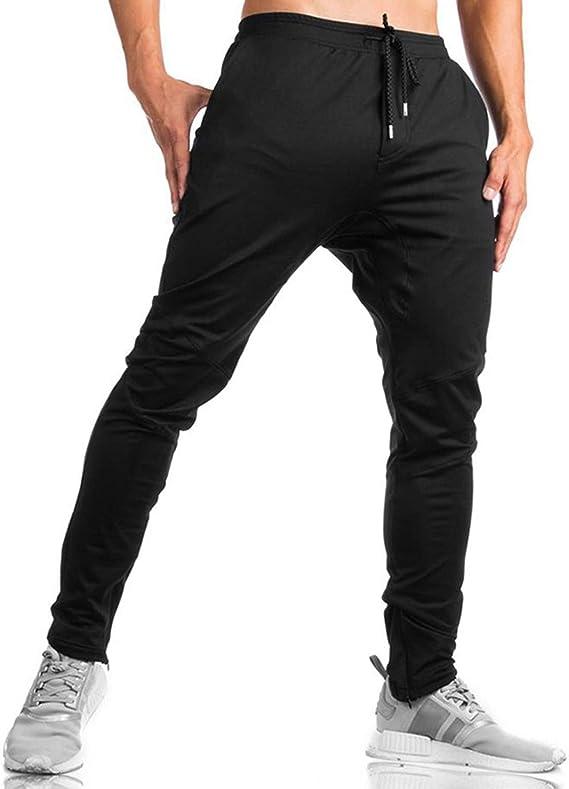 Men/'s Fitness Shorts Joggers Track Jogging Sportswear Casual Sweatpants Bottoms