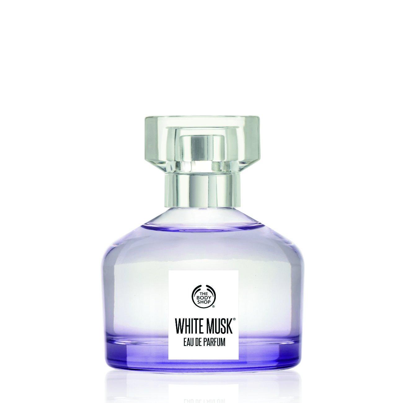 The Body Shop White Musk Acqua di Profumo - 50 ml The Body Shop Spain 1094103