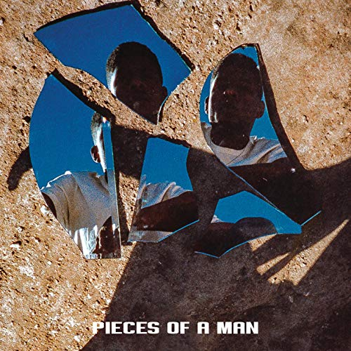 Pieces of a Man [Explicit]