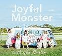 Little Glee Monster / Joyful Monster[DVD付初回限定盤]