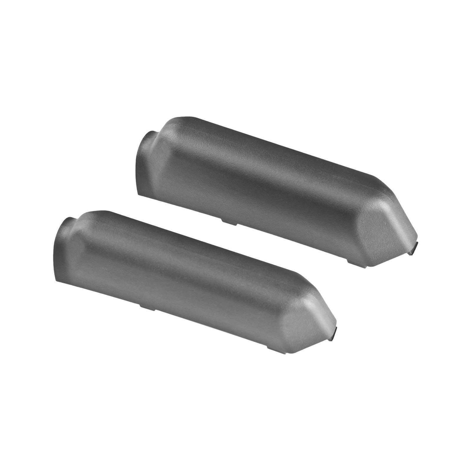 Magpul Hunter/SGA Cheek Riser Kit, Gray, Low by Magpul
