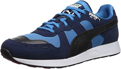 PUMA Men's Rs-100 Sneaker