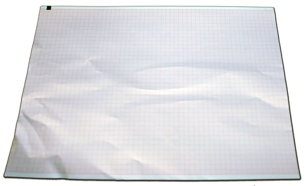 Esaote - 210mm X 280mm X 200 Sheets (183ft) - Schiller At-102 (10 Packs)