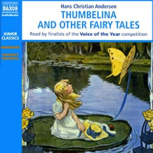 Thumbelina and Other Fairy Tales Audiobook