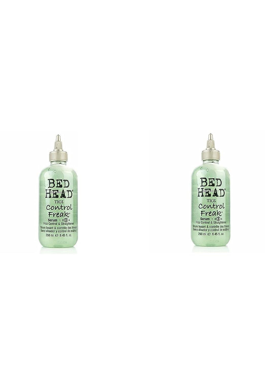 Bed Head Control Freak Serum by TIGI for Unisex - 8.45 oz Serum by TIGI BeautyLand 140029
