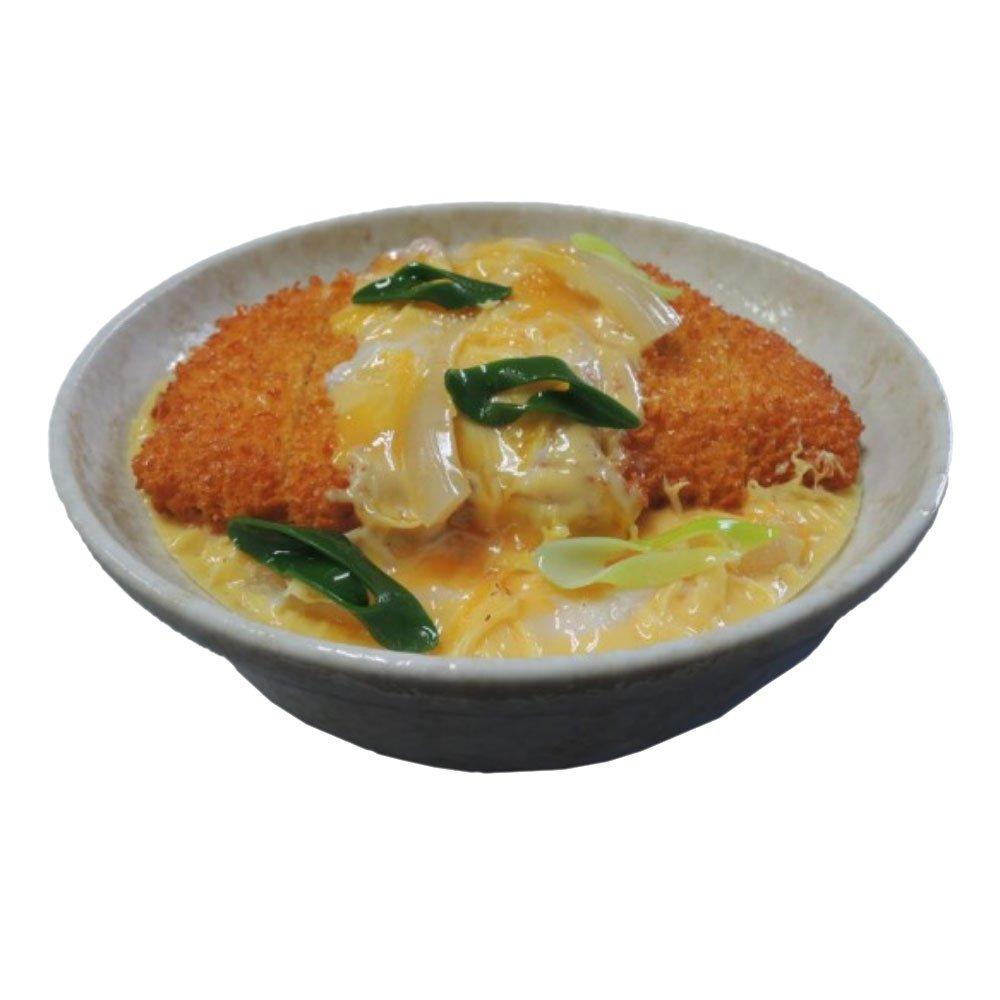 日本職人が作る 食品サンプル カツ丼 IP-200 B00IX7PHGO