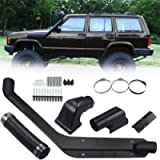 Anbull Compatible with Jeep Cherokee XJ Snorkel Kit Replacement for Jeep Cherokee XJ 1984-2001 Petrol AMCI6 4.0L-I6