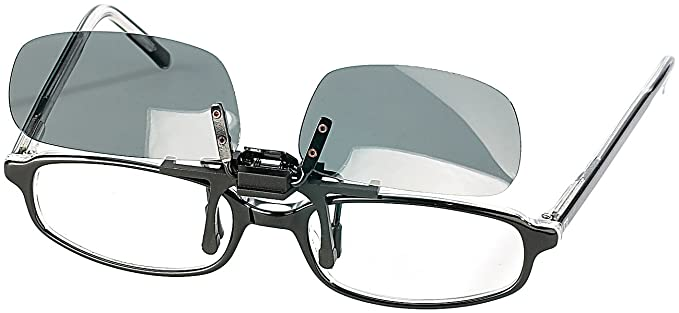 Accesorio para gafas de Speeron: clip Slim para gafas de sol ...