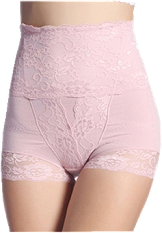 Leright Womens Shapewear High Waist Boy Shorts Underwear Tummy Control Panties