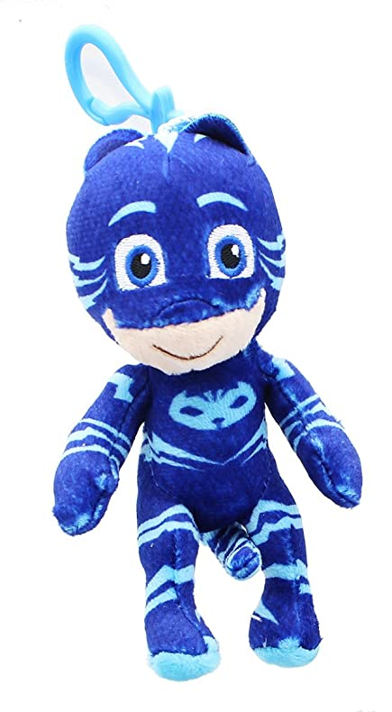 PJ Masks Plush Clip-On, Catboy