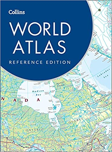 Buy collins world atlas reference edition book online at low prices buy collins world atlas reference edition book online at low prices in india collins world atlas reference edition reviews ratings amazon gumiabroncs Image collections
