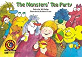 The Monsters' Tea Party, Will G. Barber, 1574712500