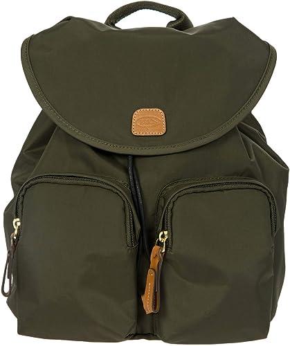 Bric's Women's X-Bag x-Travel 2.0 City Backpack Piccolo
