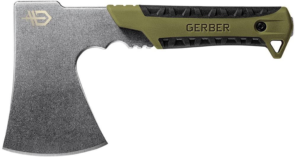 Gerber Gear Pack Hatchet  Axes for Camping