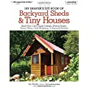 Jay shafer 39 s diy book of backyard sheds tiny houses for Build your own guest house