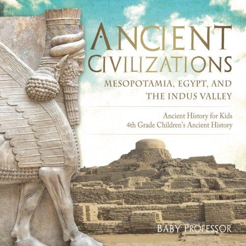 ancient civilizations for kids - 6