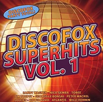 Discofox Superhits Vol. 1