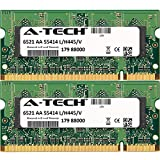 A-Tech 2GB KIT 2x 1GB For Dell Insp