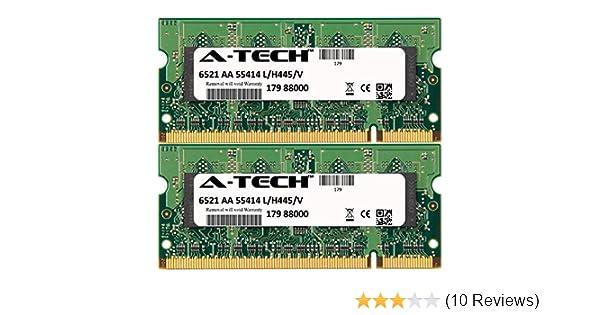 4GB SODIMM Toshiba Satellite L505D-S5972 L505D-S5983 L505D-S5985 Ram Memory