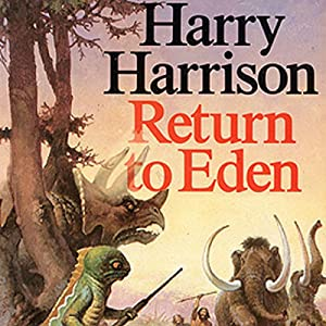 Return to Eden Audiobook