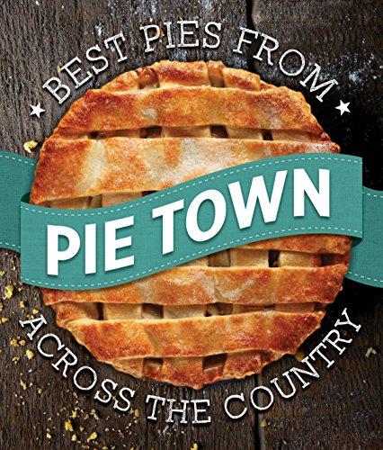 Pie Town Cookbook