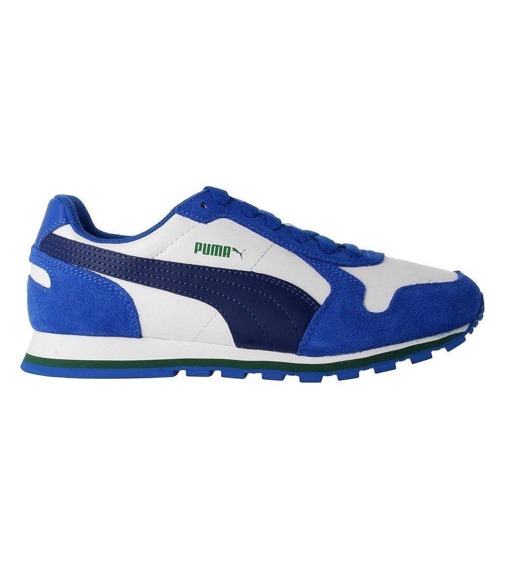 Puma 359.087-14 Zapatilla St Blu Runner