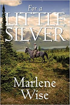 Book For a Little Silver