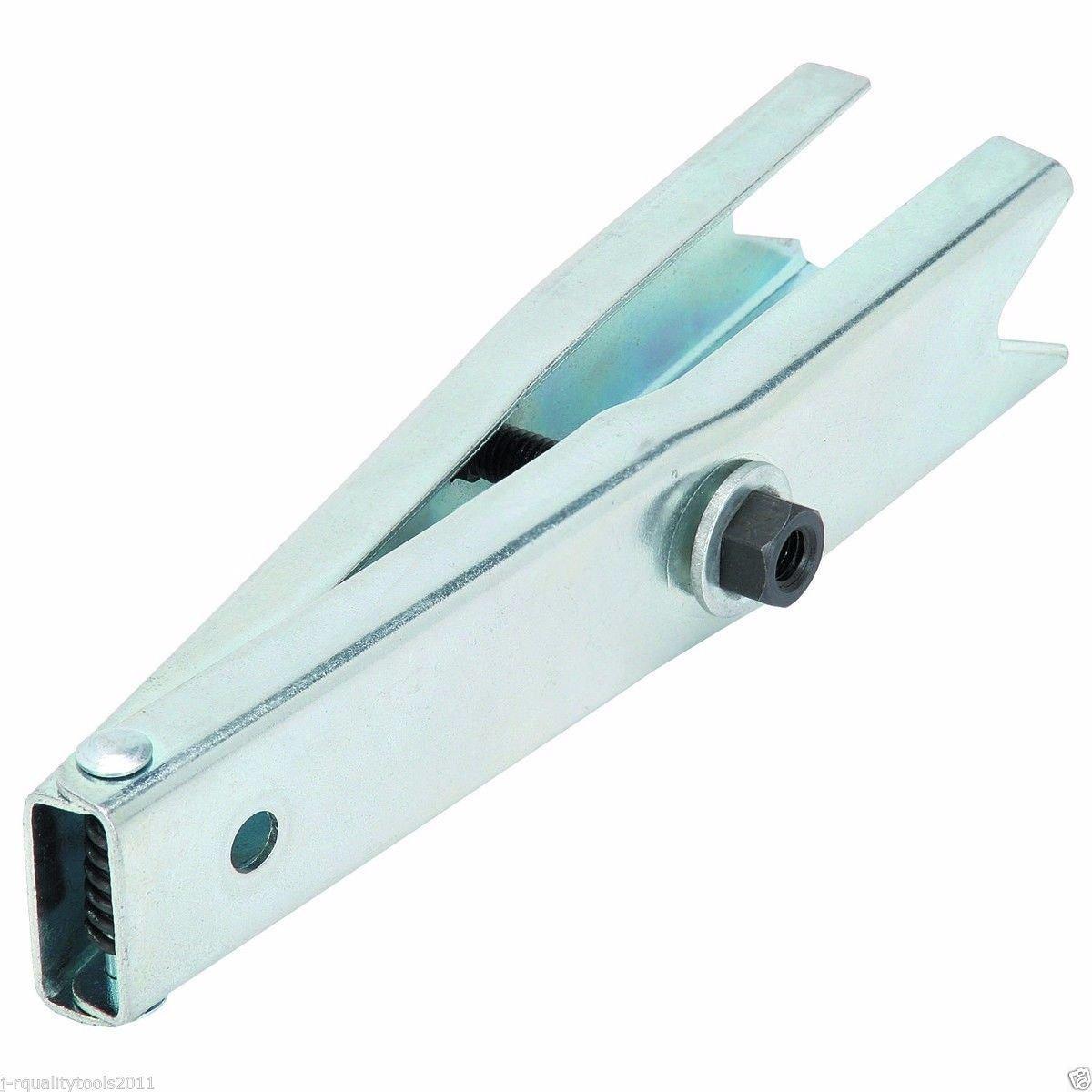 GHP General Motors Steel Handy Door Hinge Spring Compressor Tool for 1/2'' Wrench