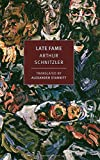 img - for Late Fame (NYRB Classics) book / textbook / text book