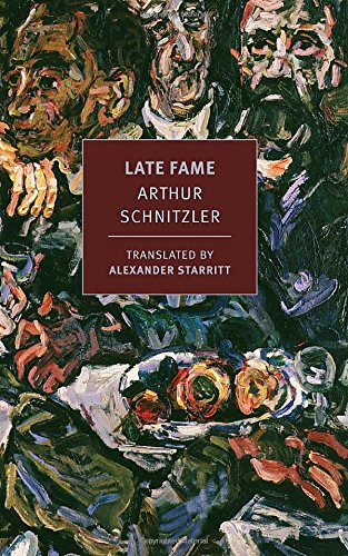 Late Fame (NYRB Classics)