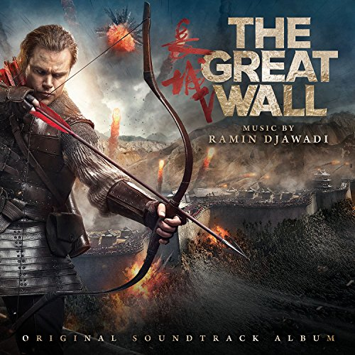 The Great Wall (Original Sound...