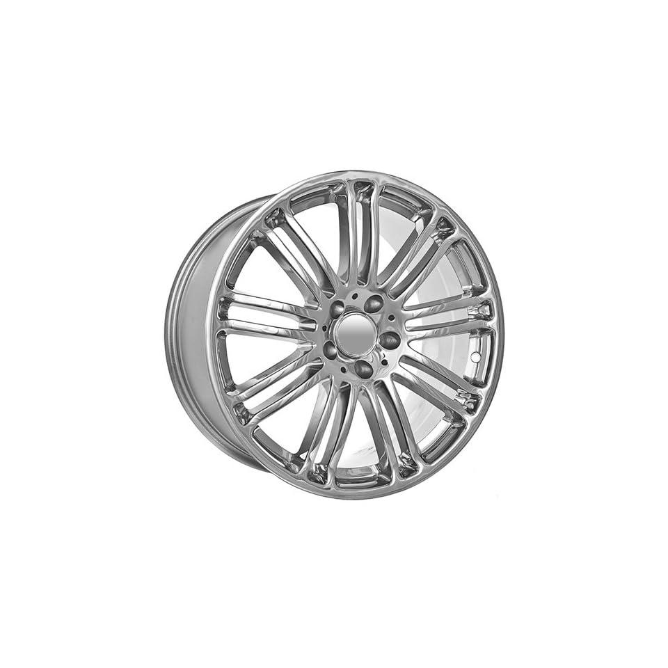 18 chrome Mercedes Benz R ML ML350 ML430 ML500 GL GL450 GLK350 wheels rims