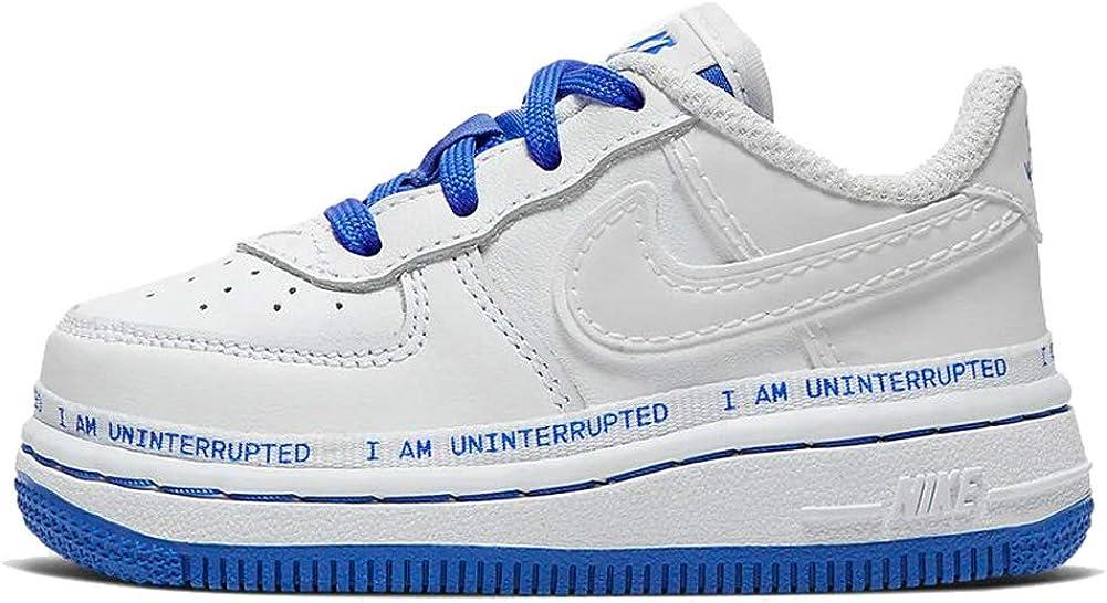 : Nike x Uninterrupted Air Force 1 '07 MTAA QS