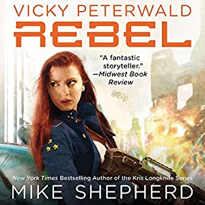 Rebel Audiobook