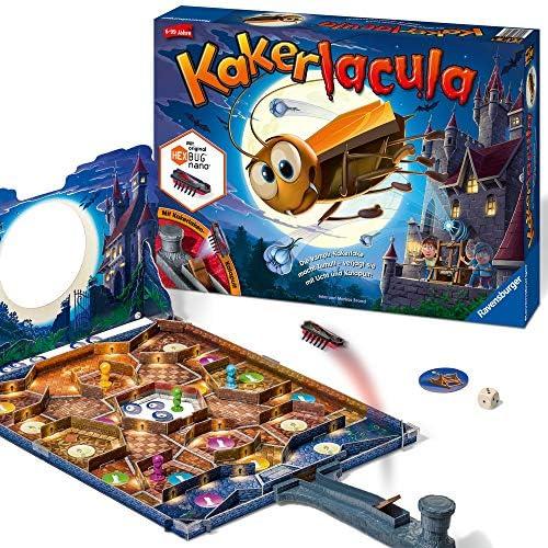 Ravensburger - Juego de Mesa: Brand, Inka, Brand, Markus: Amazon.es: Juguetes y juegos