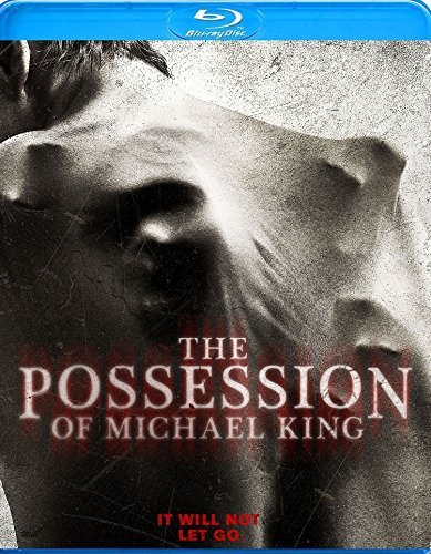 The Possession of Michael King [Blu-ray + DVD + UltraViolet] by ANCHOR BAY