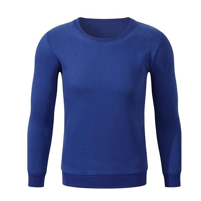YanHoo Ropa Hombre Inside suéter Hombre Storm 2018 Primavera Moda otoño e Invierno Camiseta Casual Sudadera