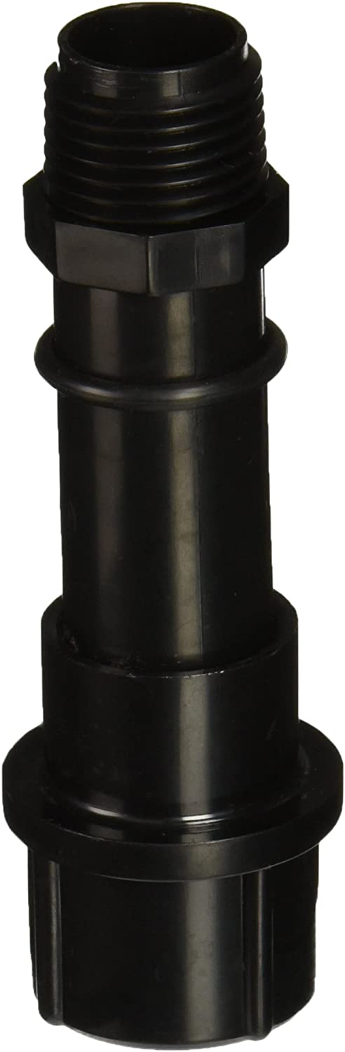 "Rainbird PRS05030 1/2""/1/2 x 1/2 NPT Retrofit Riser Pressure Regulator"