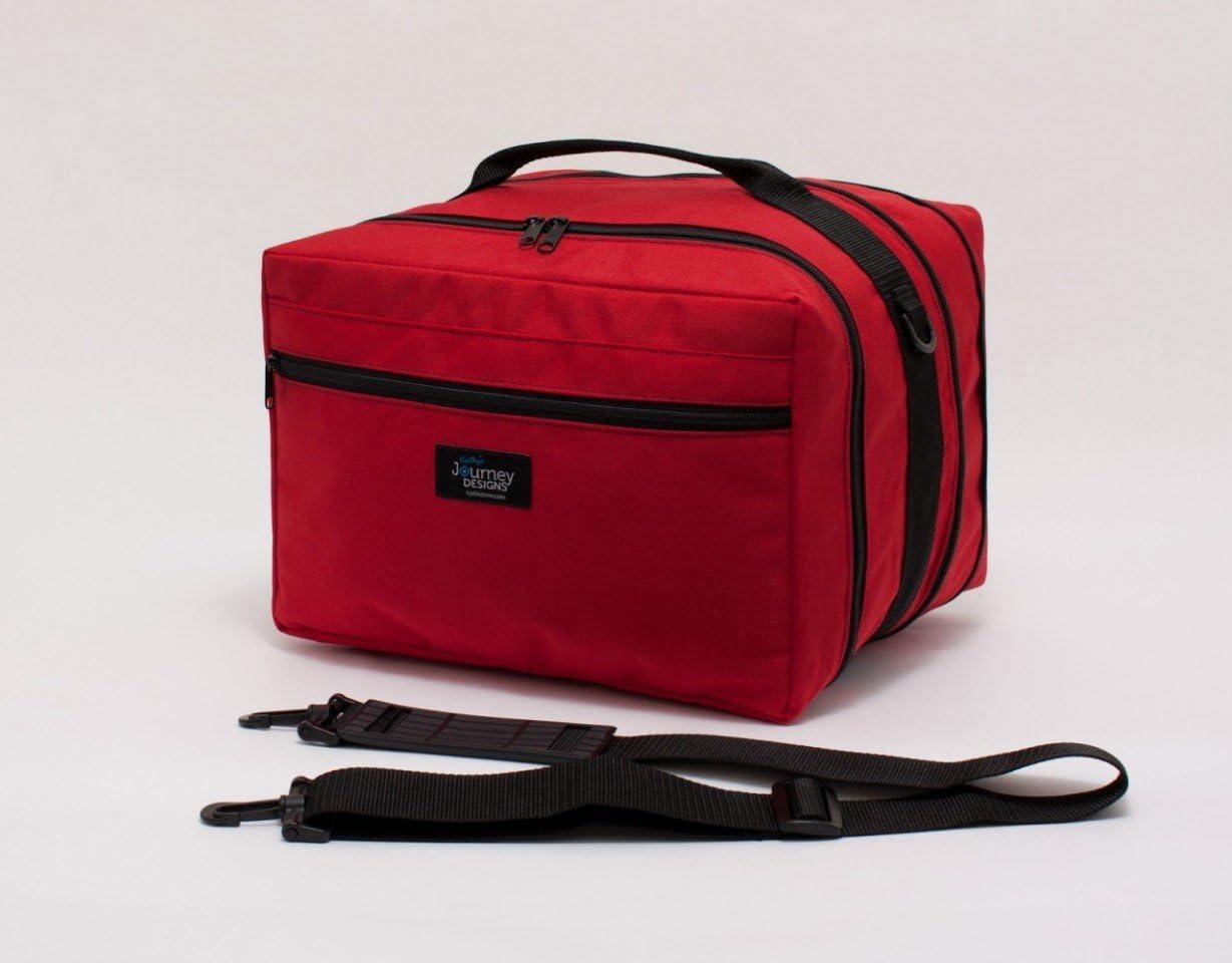 R1200GS LC Black KJD LIFETIME expandable inner bag liner for BMW Vario top case BVAR2Tx.blk