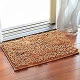Household mats bedroom carpet mats bathroom mats toilet water-absorbing mat -45*65cm C