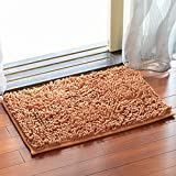 Household mats bedroom carpet mats bathroom mats toilet water-absorbing mat -4565cm C